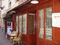 Chez Paul Paris 11