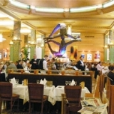 La Coupole Paris 14