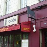 Fogon Paris 6