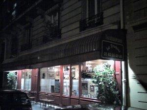 Le Troquet Paris 15