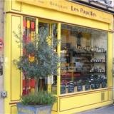 Les papilles Paris 5
