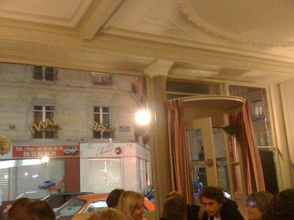 La Table D 39 Eug Ne Paris 18e Coup De Fourchette Blog Guide Des Restaurants Paris