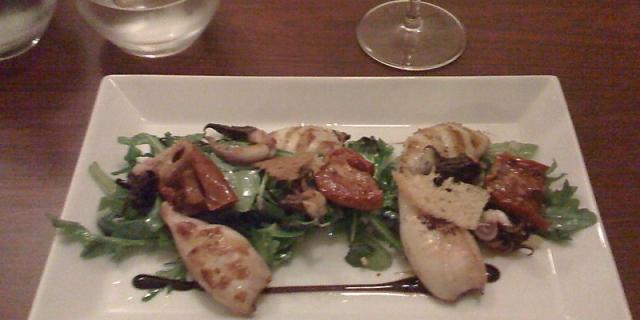 La Table Eugene Paris 18