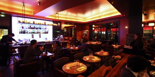 Brunch Casa Luca Paris 8