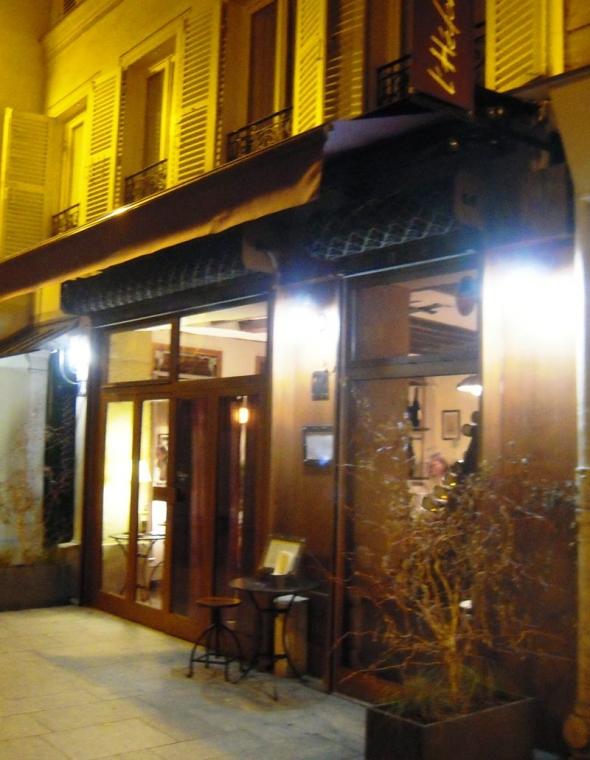 Hedoniste Paris 2