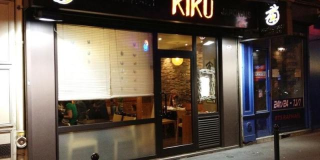 Kiku Paris 9