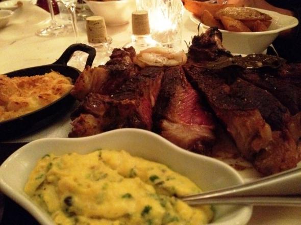 Beef Club Paris 1