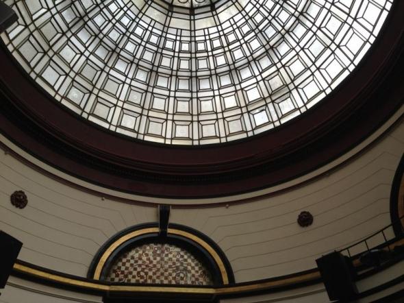 Dome du Marais Paris 4