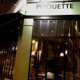 Pirouette Paris 1