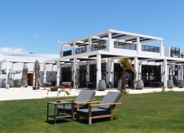 Sofitel Agadir Thalassa sea & spa Agadir Maroc