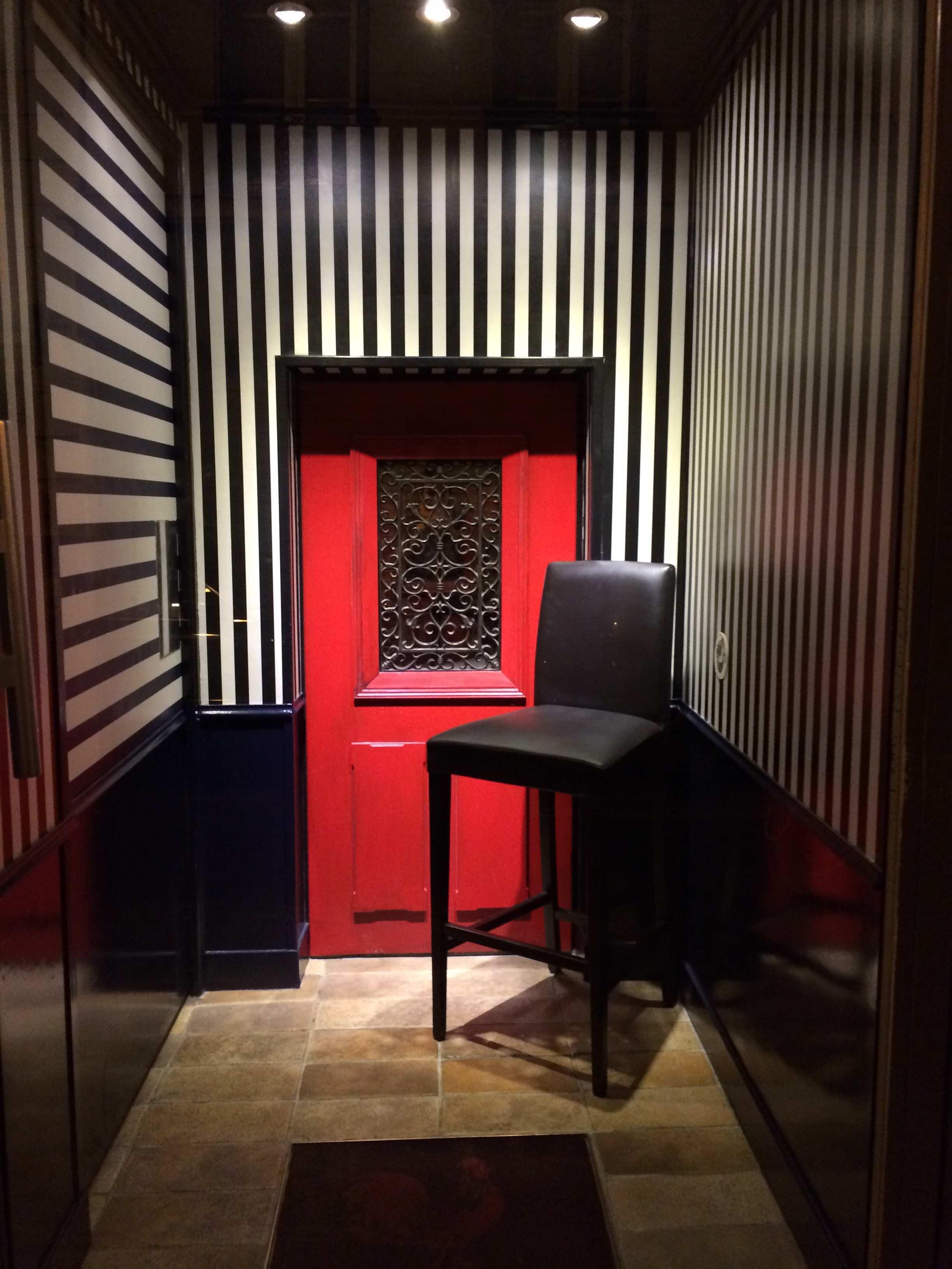10 bars cocktails paris o l 39 on peut manger coup de fourchette blog guide des restaurants. Black Bedroom Furniture Sets. Home Design Ideas