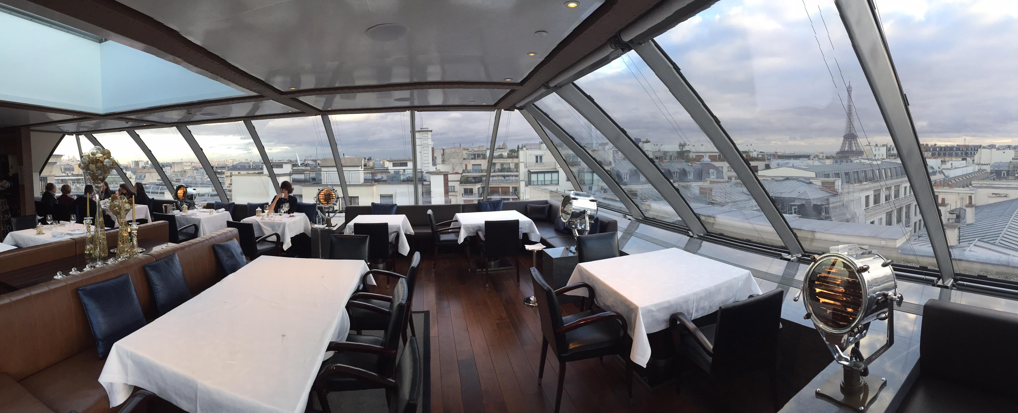 coup de fourchette blog guide des restaurants paris. Black Bedroom Furniture Sets. Home Design Ideas