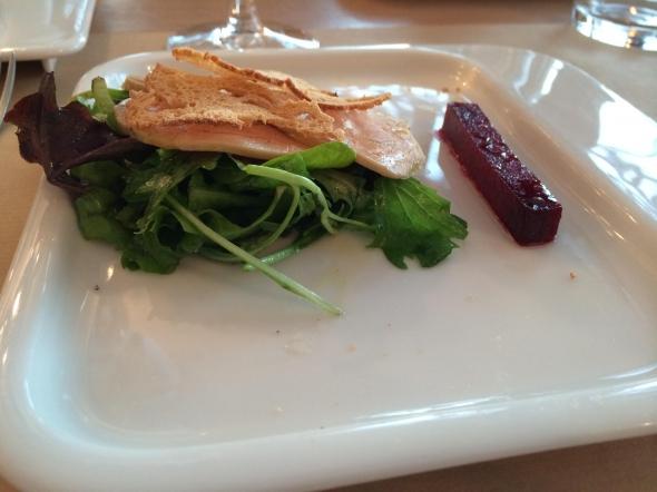Restaurant  Ef Bf Bd L Aveugle Marseille