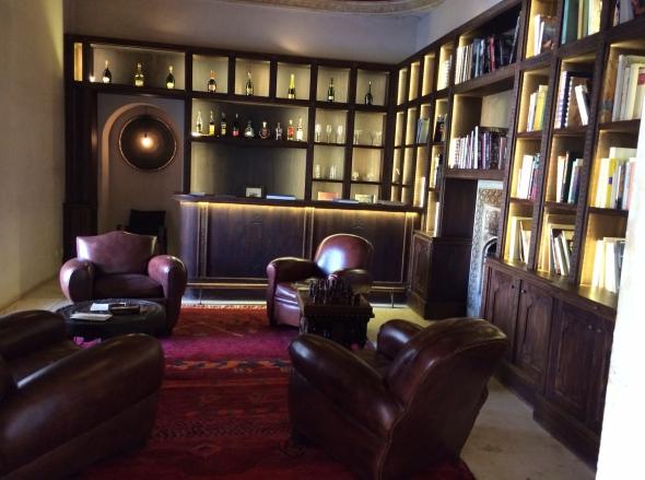 Ksar-Char-Bagh-hotel-luxe-marrakech-bar