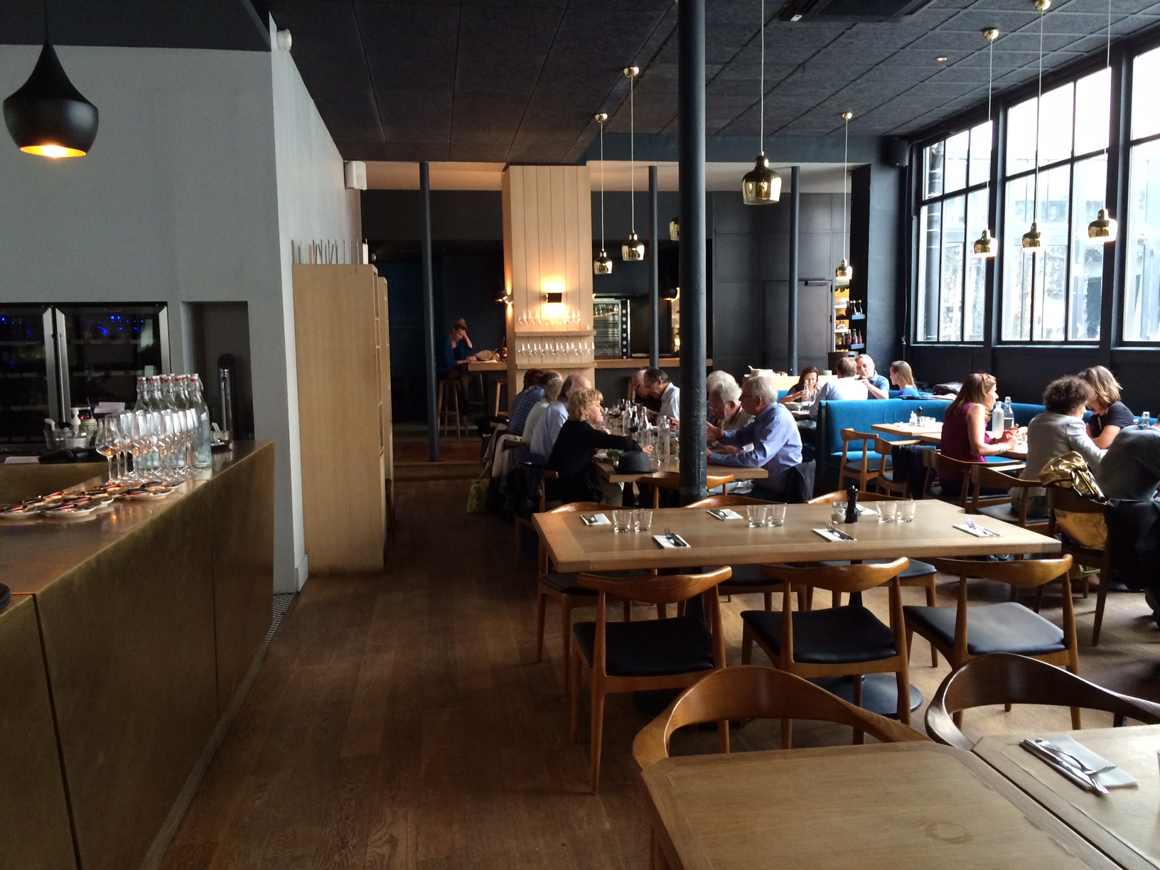 Bon Restaurant Dans Le  Ef Bf Bdme