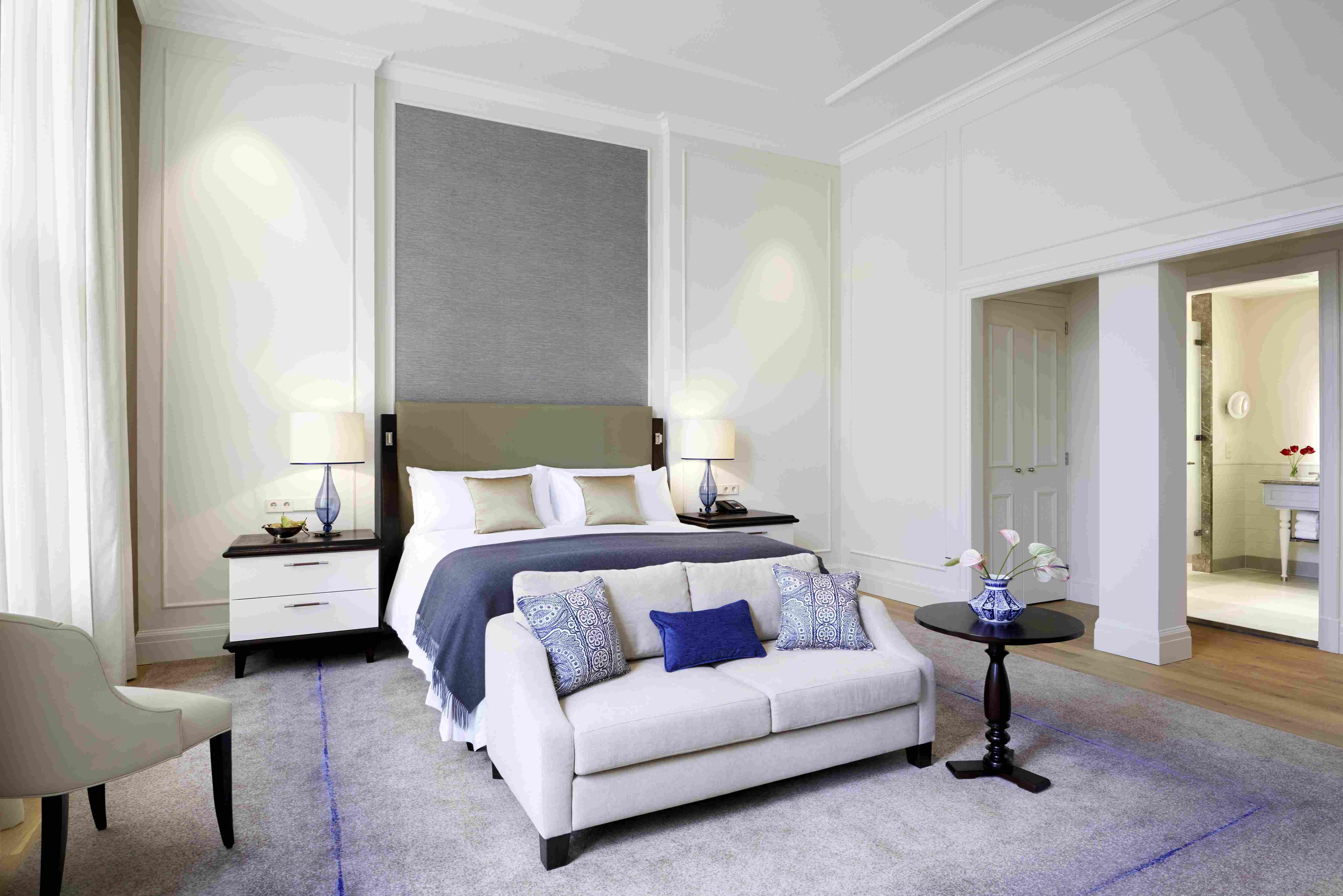 Waldorf Astoria Amsterdam Coup de fourchette blog guide des
