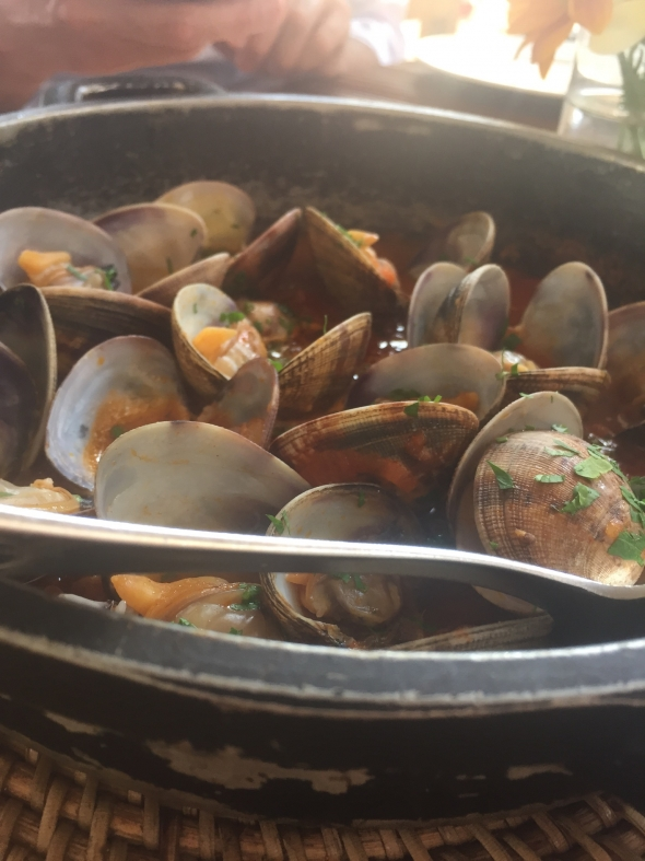 El-chiringito-ibizai-clams