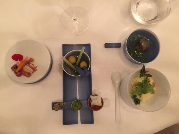 Restaurant Pèir-miseenbouche