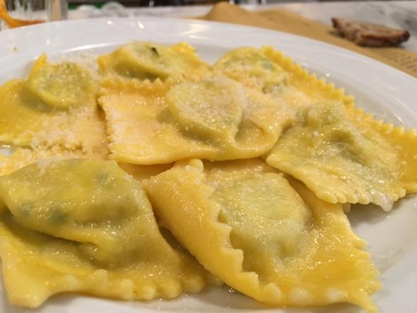 Salsamenteria di Parma tortelli