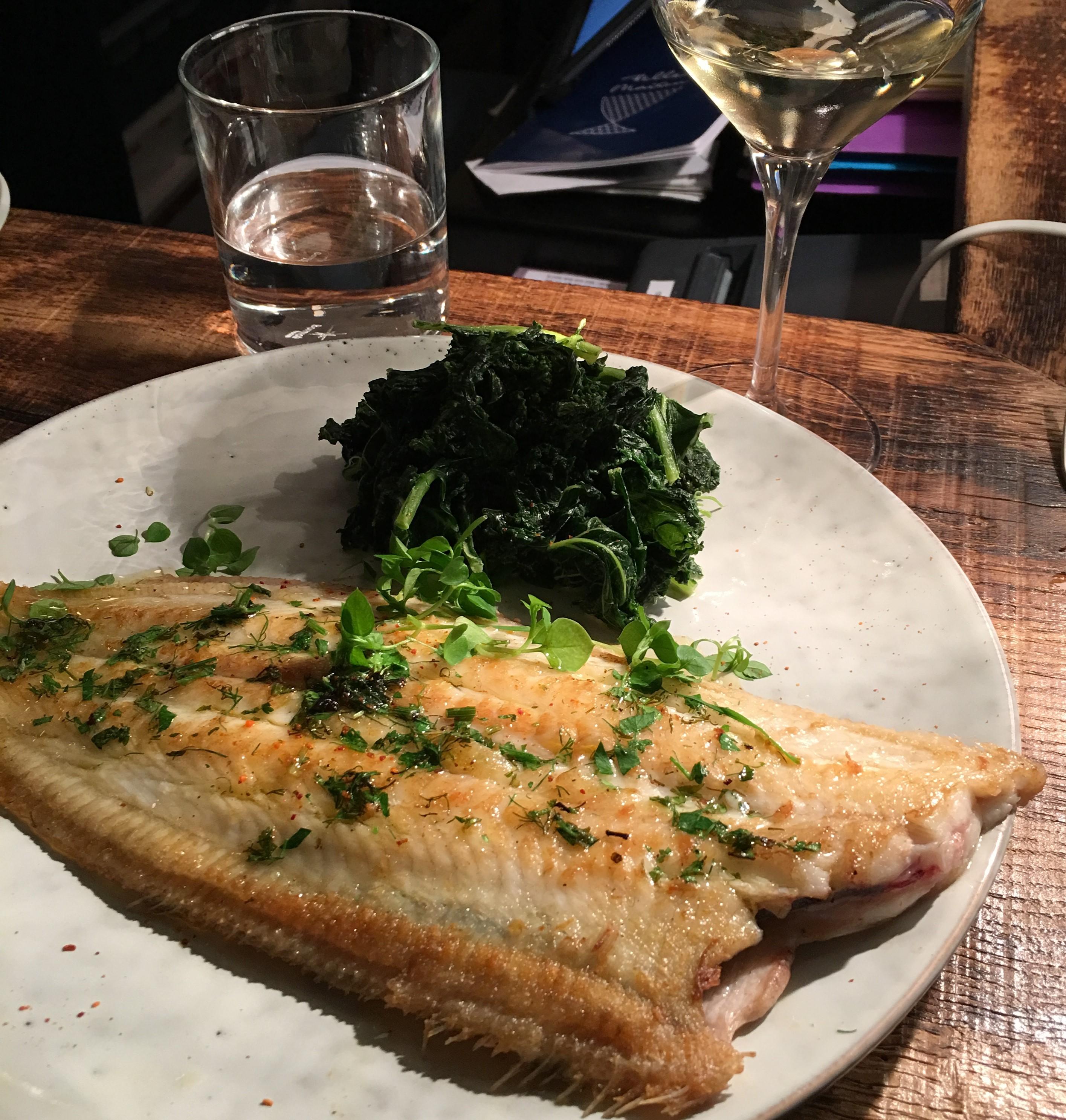 La belle maison paris 9e coup de fourchette blog guide des restaurants paris - Belle maison restaurant paris ...
