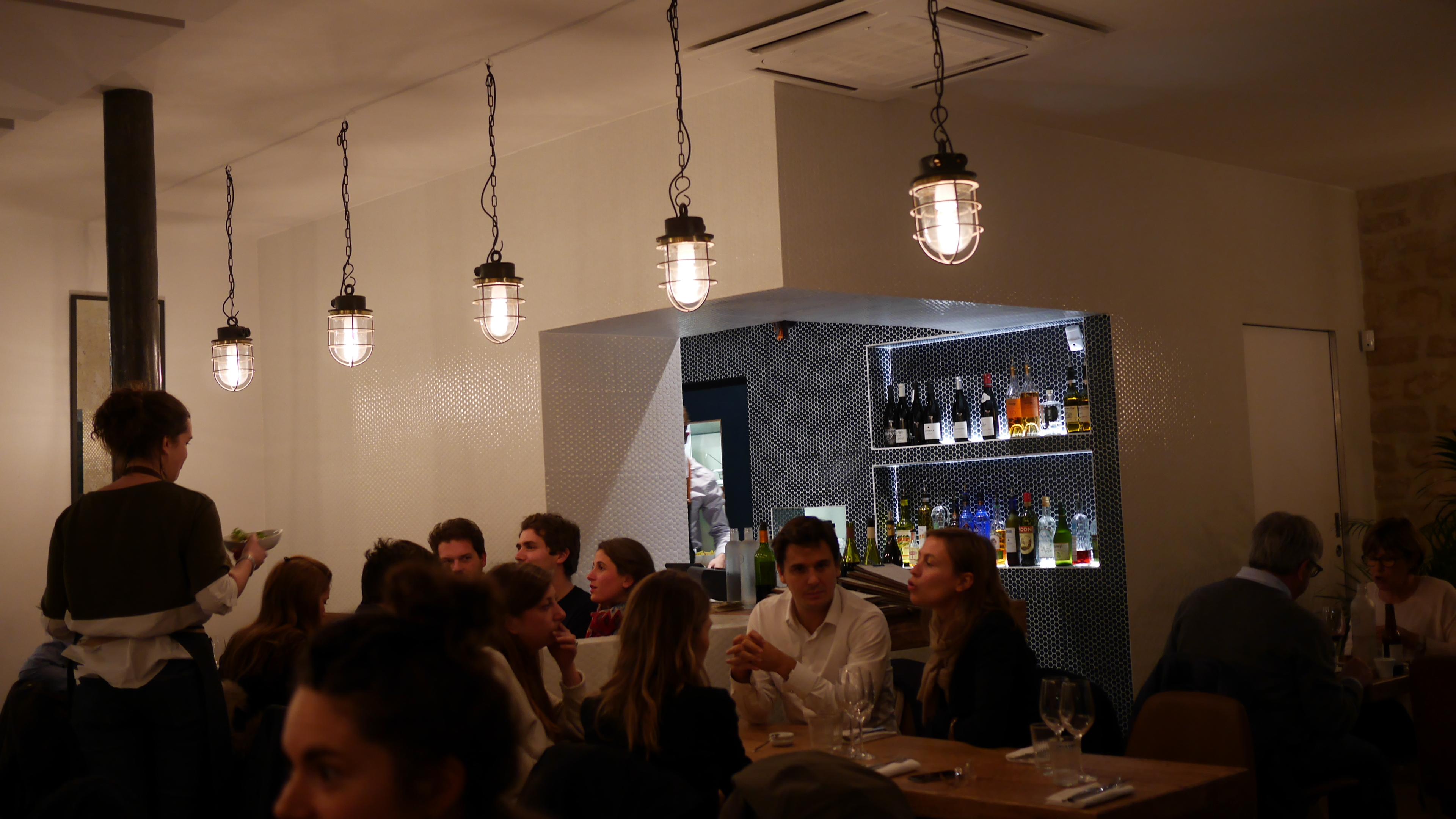 bien lev paris9e coup de fourchette blog guide des restaurants paris. Black Bedroom Furniture Sets. Home Design Ideas